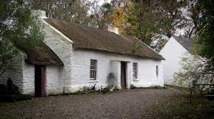 Folk Park near Country House Bed and breakfast Accommodation OMAGH.Co.Tyrone.N.Ireland.