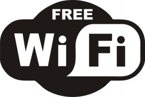 Free Wi-Fi at Clanabogan Country House