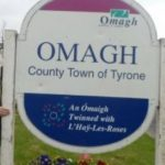 Omagh - County town of Tyrone