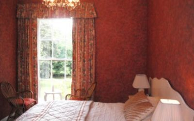 Clanabogan Country House Double Room