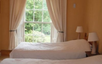 Country House Bed and breakfast Accommodation OMAGH.Co.Tyrone.N.Ireland.